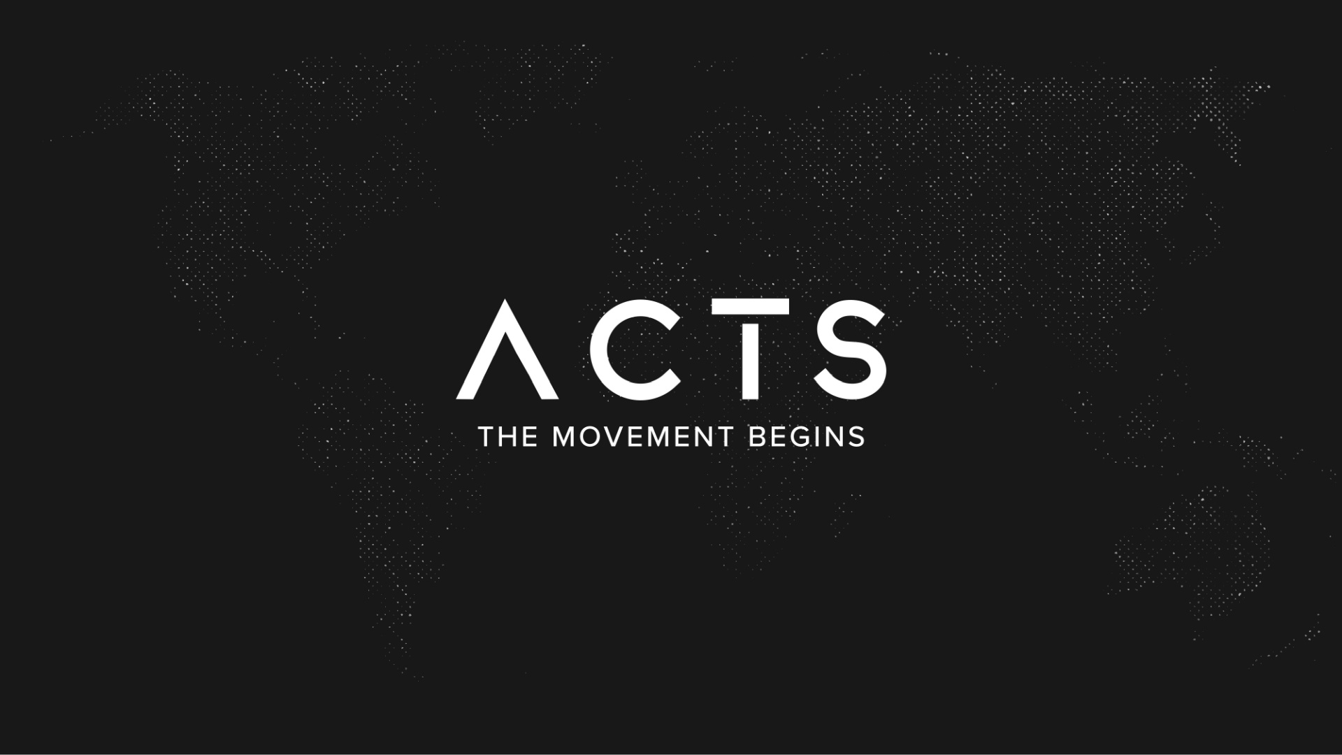 Acts Artwork